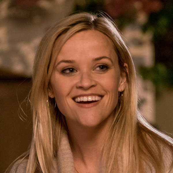 'Liebe zu Besuch' Cast: Reese Witherspoon - Alice